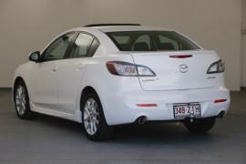 2013 Mazda 3 BL10L2 MY13 SP25 Sedan Image 3
