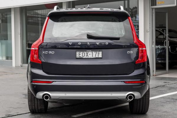 2019 Volvo XC90 L Series D5 Momentum Suv Image 4