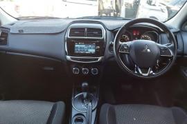 2016 MY15.5 Mitsubishi ASX XB  LS Suv Mobile Image 12