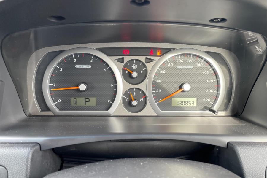 2009 Ford Territory SY MKII Ghia Wagon Image 13