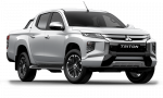 mitsubishi Triton accessories Redcliffe, Brisbane