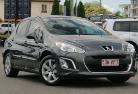 Peugeot 308 Style T7 MY13