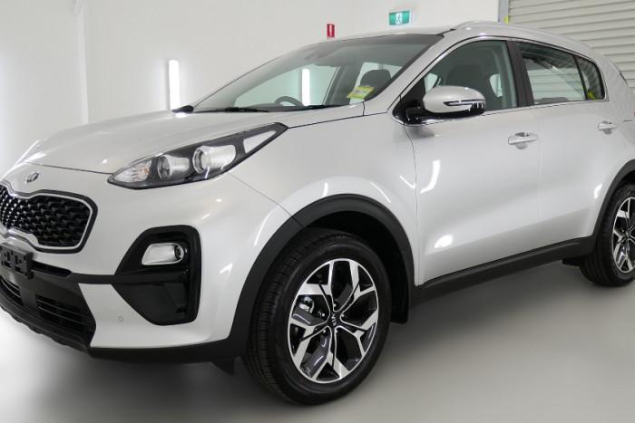 2019 Kia Sportage QL Si Premium Suv Image 7