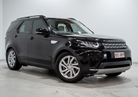 Land Rover Discovery Td6 Hse (190kw) Land Rover