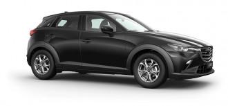 2021 MY0  Mazda CX-3 DK Maxx Sport Suv image 8