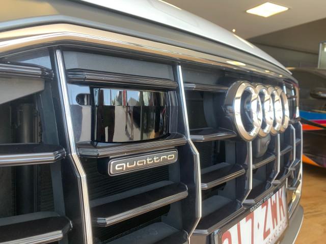 2019 Audi Q8 4M MY19 55 TFSI Suv Image 4