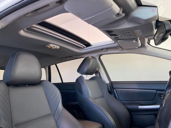 2016 MY17 Subaru Levorg V1 MY17 2.0 GT-S Wagon Image 31