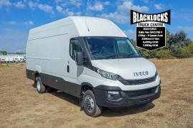Iveco Daily 50C17A8V Van