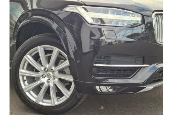 2015 MY16 Volvo XC90 L Series MY16 D5 Geartronic AWD Inscription Suv