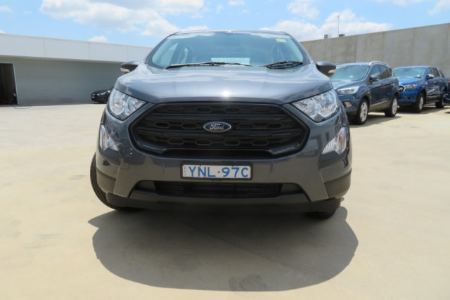 2019 Ford EcoSport Ambiente 2 of 24