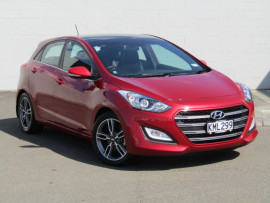 Hyundai I30 GD2.0ELITE 2.0P6A/HA