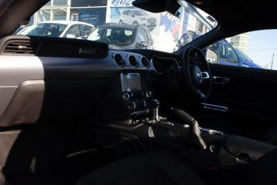 2018 Ford Mustang FN GT Fastback Hatchback
