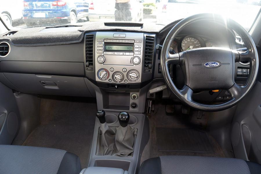 2008 Ford Ranger PJ XL Mobile Image 13
