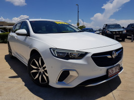 Holden Commodore SPORT ZB  RS