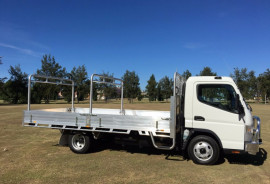 2017 Fuso Canter 515 Truck