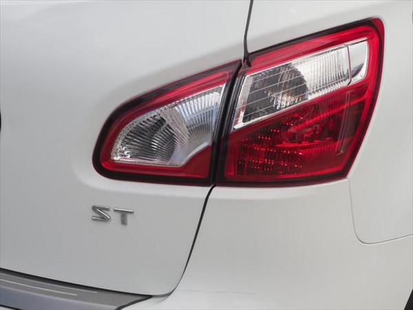 2012 Nissan DUALIS J10 Series 3 MY12 ST Hatchback image 3