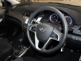 2015 MY16 Hyundai Accent RB3 Active Sedan