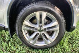 2013 Nissan X-Trail T31 Series V ST Suv Image 2