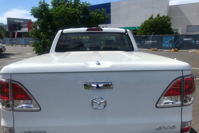 2015 MY14 Mazda BT-50 UP0YF1 Turbo XTR Ute Image 5