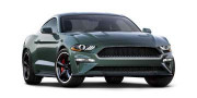 ford Mustang Bullitt accessories Wodonga, Lavington