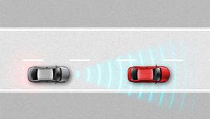 Prius V Toyota Safety Sense[S1]