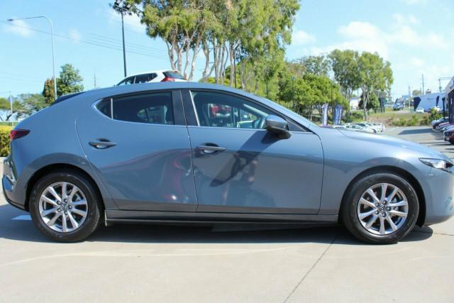 2020 Mazda 3 BP G20 Pure Hatch Hatchback Mobile Image 10