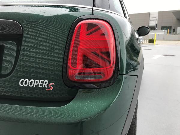 2019 Mini Hatch F55 LCI Cooper S Hatch