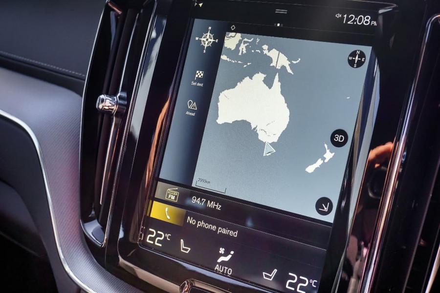 2018 Volvo XC60 UZ T6 R-Design Suv Mobile Image 9