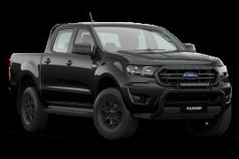 2020 MY21.25 Ford Ranger PX MkIII Tradesman Utility