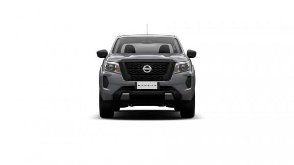 2021 Nissan Navara D23 Dual Cab SL Pick Up 4x4 Ute Image 4