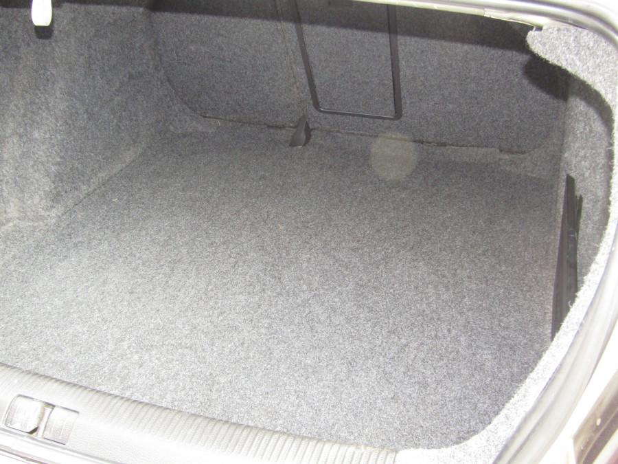 2007 Volkswagen Jetta 1KM  TDI Sedan Image 14