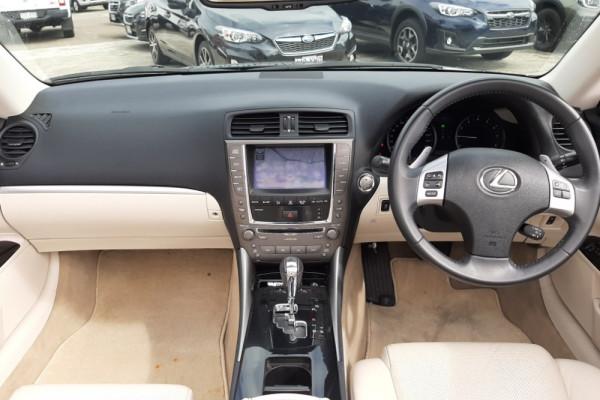 2011 MY10 Lexus Is GS IS250