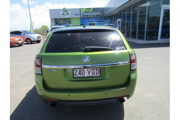 2015 MY16 Holden Commodore VF II MY16 SV6 Wagon Image 5