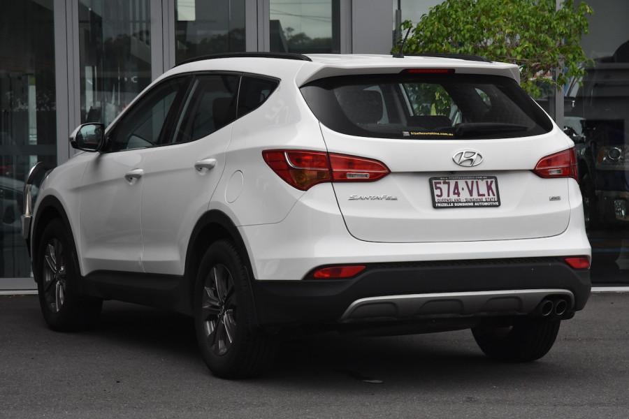 2014 Hyundai Santa Fe DM Active Suv
