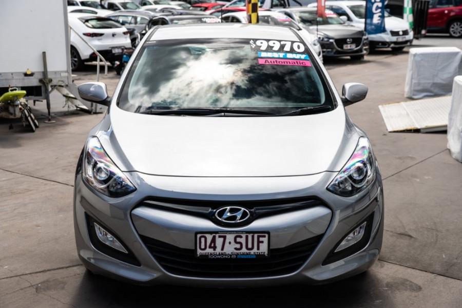 2012 Hyundai I30 SX