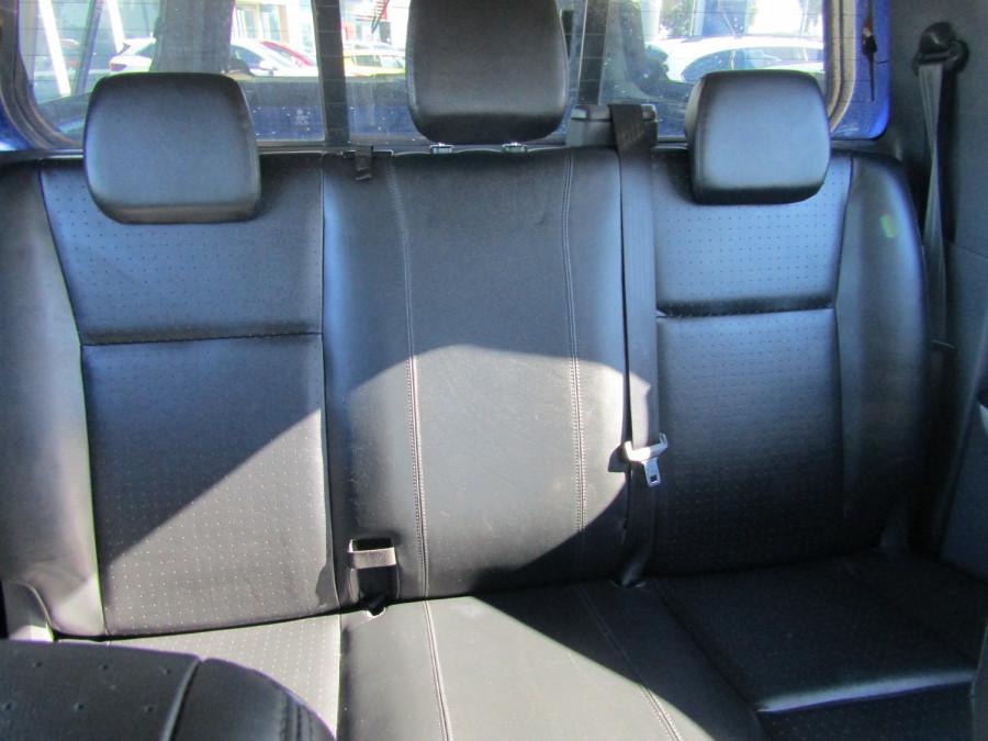 2012 Mazda BT-50 UP0YF1 GT Utility Image 21