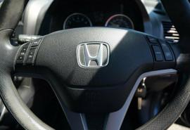 2010 Honda CR-V RE MY2010 Limited Edition 4WD Suv