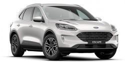 New Ford All-New Escape