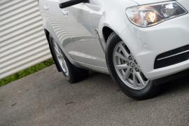 2016 Holden Commodore VF II MY16 EVOKE Sedan image 18