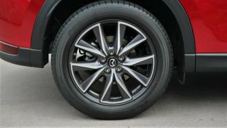 2021 Mazda CX-5 KF Series GT Suv image 9