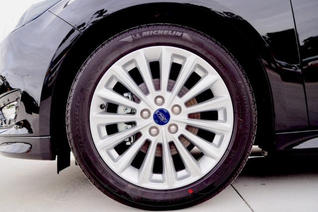 2017 MY16.75 Ford Focus LZ Sport Hatchback