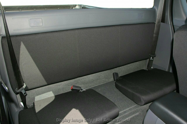 2020 Mazda BT-50 UR 4x4 3.2L Freestyle Cab Pickup XTR Utility Image 5