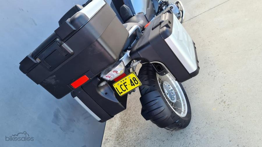 2014 BMW R 1200 GS  R Dual Purpose Motorcycle Image 7