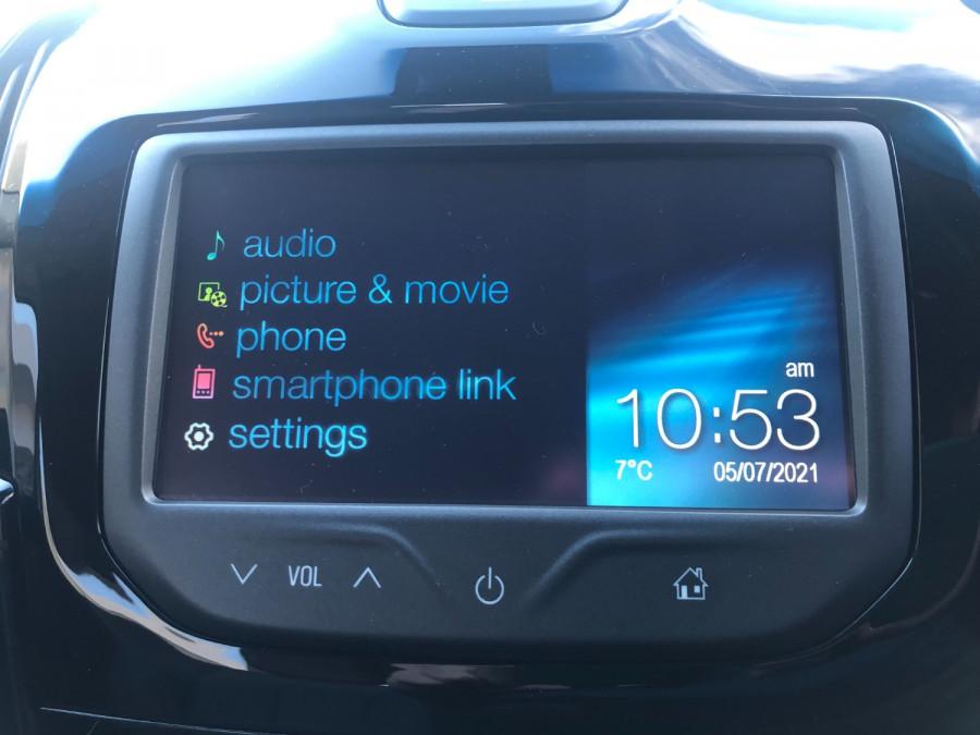 2016 MY17 Holden Colorado RG MY17 Z71 Utility Image 11