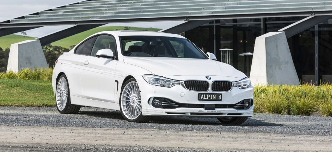About ALPINA Automobiles