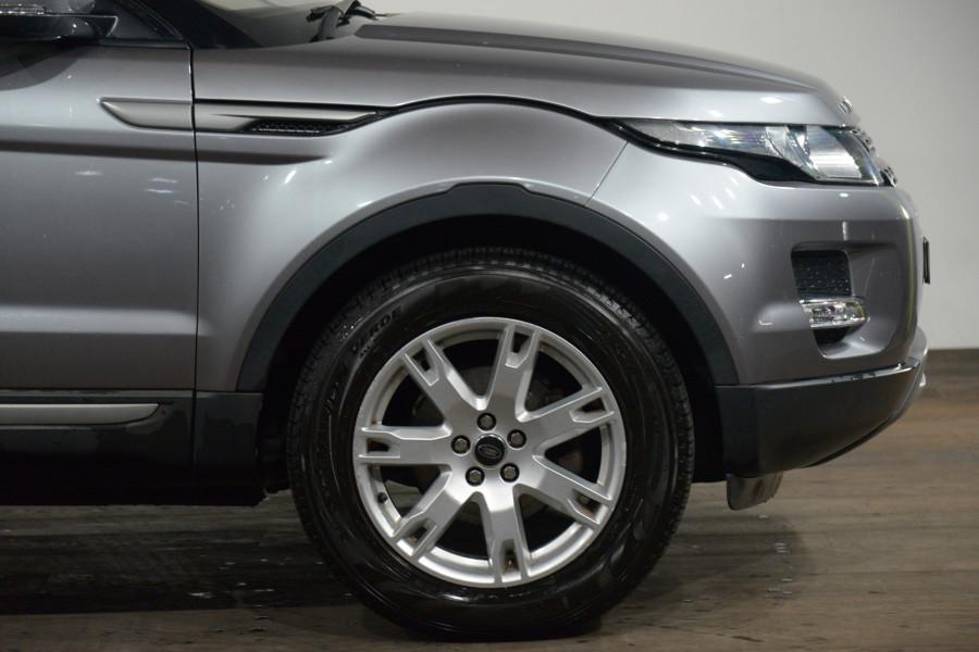 2013 Land Rover Evoque Td4 Pure