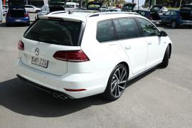 2020 Volkswagen Golf 7.5 R Wagon