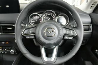2021 Mazda CX-5 KF Series GT Suv image 27