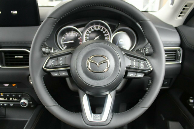 2021 Mazda CX-5 KF Series GT Suv Mobile Image 27