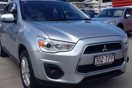 Mitsubishi ASX Wagon XB